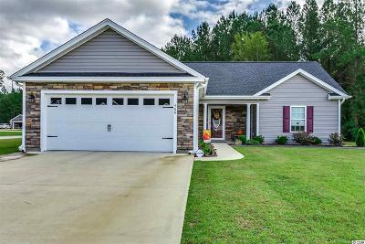Conway Single Family Home For Sale: 466 Oakham Dr.