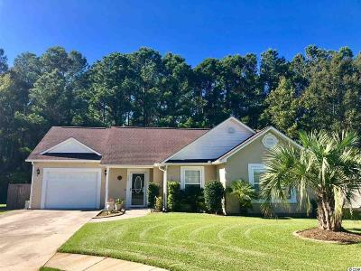 Longs Single Family Home For Sale: 509 Hyacinth Dr.