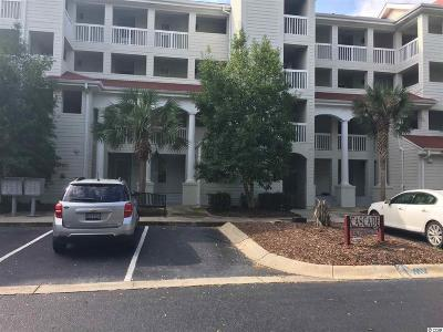 Little River Condo/Townhouse For Sale: 4560 Greenbriar Dr. #305B