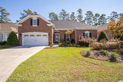 Myrtle Beach Single Family Home For Sale: 926 Monterrosa Dr.