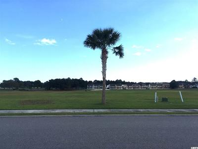 Georgetown County, Horry County Residential Lots & Land For Sale: Lot 61 Waterway Palms