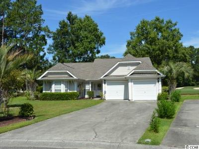 Myrtle Beach Single Family Home For Sale: 3557 Aztec Ct.