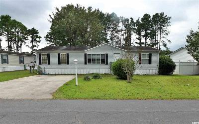 Conway Single Family Home Active-Hold-Don't Show: 904 Old Magnolia Dr.
