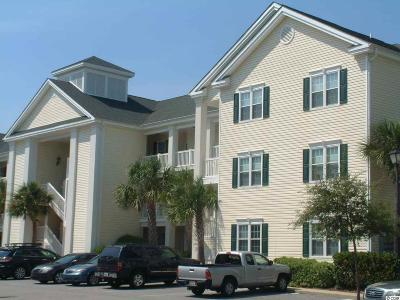 North Myrtle Beach Condo/Townhouse For Sale: 601 Hillside Dr. N #3426