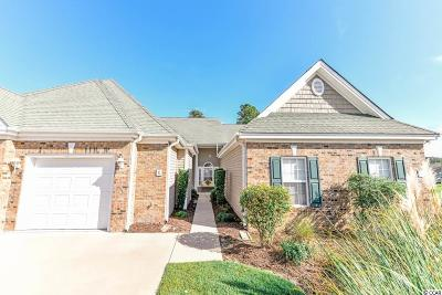 Murrells Inlet Condo/Townhouse For Sale: 220c Nut Hatch Ln. #C