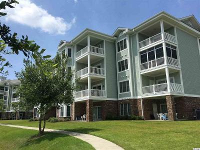 Myrtle Beach Condo/Townhouse For Sale: 4898 Luster Leaf Circle #204