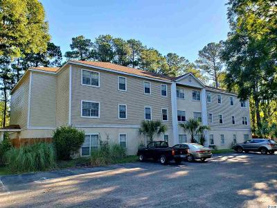 Myrtle Beach SC Condo/Townhouse Active-Pending Sale - Cash Ter: $31,500
