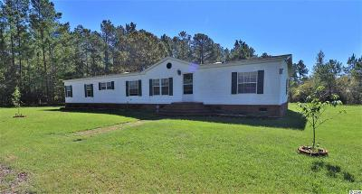 Conway Single Family Home For Sale: 7391 Hucks Rd.
