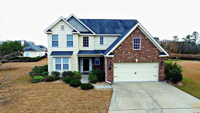 Conway Single Family Home For Sale: 313 Barlow Ct.