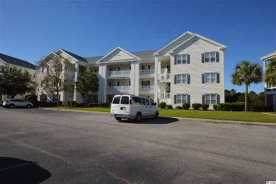 North Myrtle Beach Condo/Townhouse For Sale: 901 West Port Dr. #809