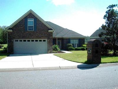 Longs Single Family Home For Sale: 555 Quail Ct.
