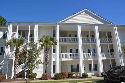 Myrtle Beach Condo/Townhouse For Sale: 6000 Windsor Green Way #303