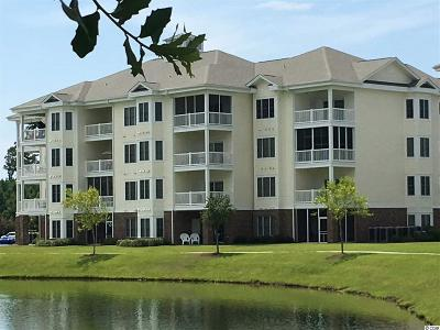Myrtle Beach Condo/Townhouse For Sale: 4883 Luster Leaf Circle #101