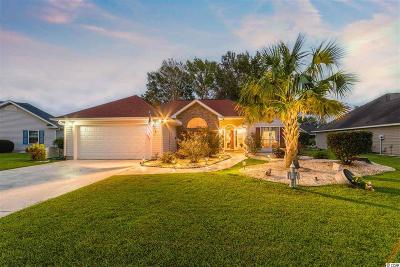 Myrtle Beach Single Family Home For Sale: 3893 Balmoral Ct.