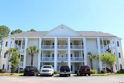 Myrtle Beach Condo/Townhouse For Sale: 6000 Windsor Green Way #304