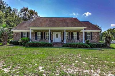Georgetown Single Family Home For Sale: 1301 Pennyroyal Rd.