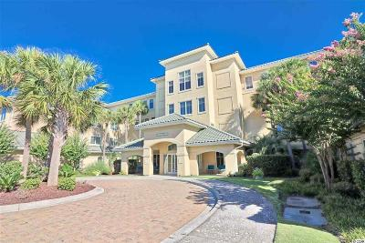 Myrtle Beach, North Myrtle Beach Condo/Townhouse For Sale: 2180 Waterview Dr. #624