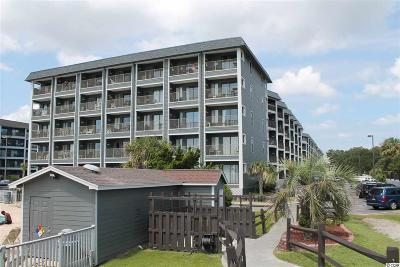 Myrtle Beach Condo/Townhouse For Sale: 5905 S Kings Hwy. #525