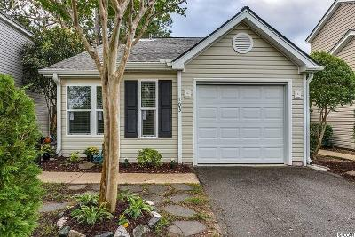 Myrtle Beach Single Family Home For Sale: 103 Whitehaven Ct.