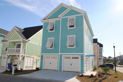 Myrtle Beach Single Family Home For Sale: 6781 Remo Ct.