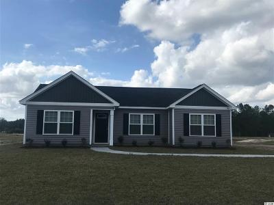 Conway Single Family Home For Sale: 140 Pumpkin Ash Loop