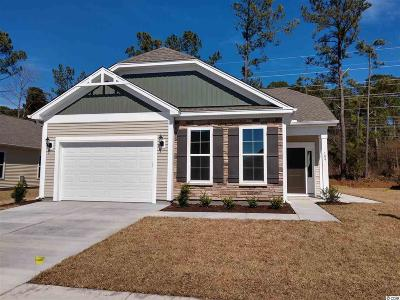 Murrells Inlet Single Family Home Active-Pend. Cntgt. On Financi: 184 Heron Lake Ct.