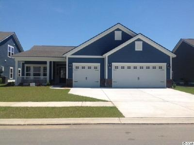Myrtle Beach Single Family Home Active-Pend. Cntgt. On Financi: 2649 Goldfinch Goldfinch Dr.
