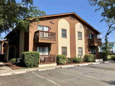 Murrells Inlet Condo/Townhouse For Sale: 420 Pine Ave. #202-A
