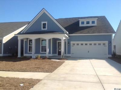 Myrtle Beach Single Family Home For Sale: 2635 Goldfinch Dr.