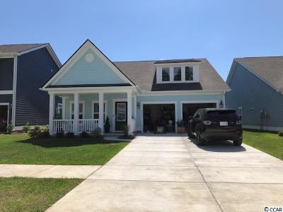 Myrtle Beach Single Family Home For Sale: 2613 Goldfinch Dr.