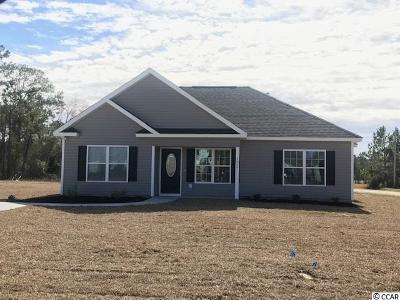 Conway Single Family Home For Sale: 1934 West Homewood Rd.