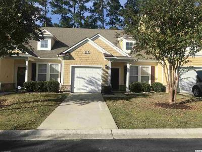 Murrells Inlet Condo/Townhouse For Sale: 112 Coldstream Cove Loop #304