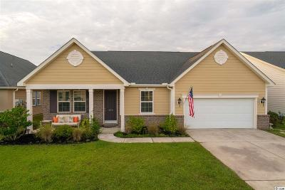 Myrtle Beach Single Family Home For Sale: 1676 Essex Way