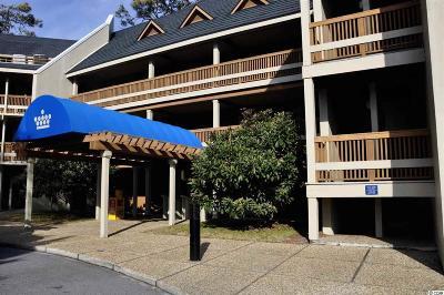 Myrtle Beach SC Condo/Townhouse For Sale: $195,000