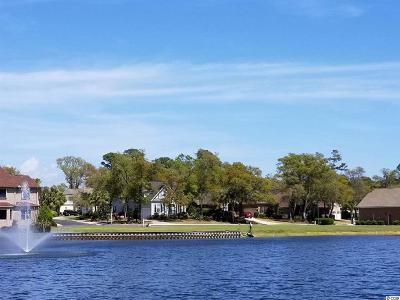 Georgetown County, Horry County Residential Lots & Land For Sale: 703 Sea Island Way