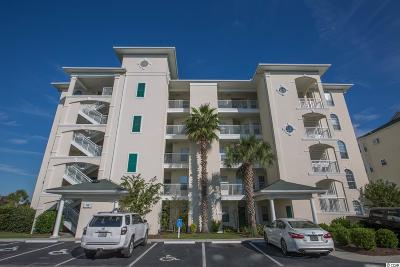 Myrtle Beach Condo/Townhouse For Sale: 1100 Commons Blvd. #901
