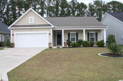 Longs Single Family Home For Sale: 250 Palmetto Green Dr.