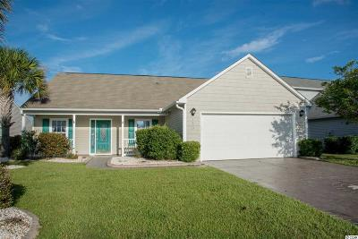 Myrtle Beach SC Single Family Home For Sale: $219,900