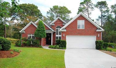 Myrtle Beach Single Family Home For Sale: 1434 Highland Ct.