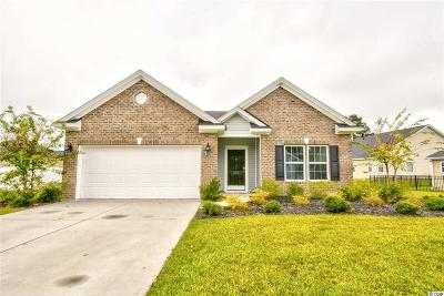 Conway SC Single Family Home For Sale: $239,900