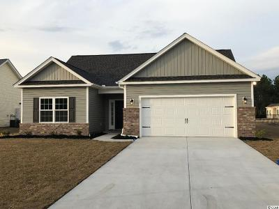 Conway SC Single Family Home Active-Pend. Cntgt. On Financi: $189,470