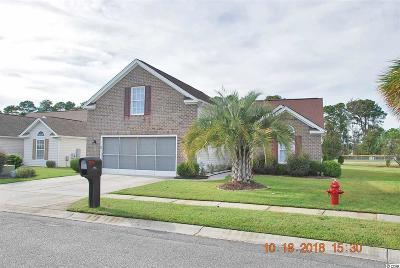 Surfside Beach Single Family Home For Sale: 156 Somerworth Circle