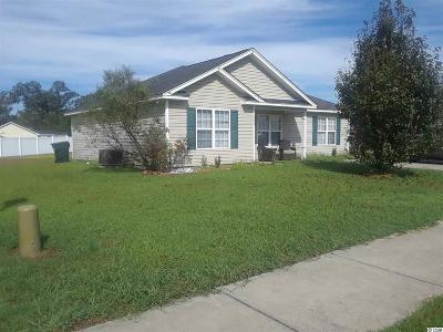 Conway Single Family Home For Sale: 1032 Macala Dr.