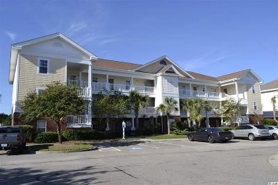North Myrtle Beach Condo/Townhouse For Sale: 6203 Catalina Dr. #1634