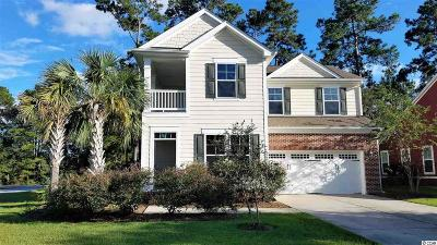 Murrells Inlet Single Family Home Active-Pend. Contingent Contra: 207 Simplicity Dr.