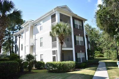 Horry County Condo/Townhouse For Sale: 464 River Oaks Dr. #67F