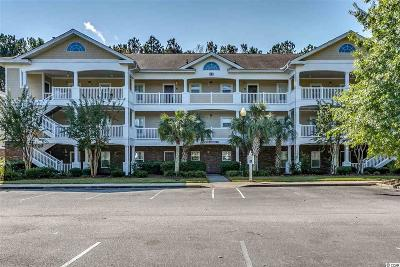 North Myrtle Beach Condo/Townhouse Active-Pending Sale - Cash Ter: 5825 Catalina Dr. #1132