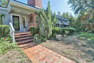 Myrtle Beach Single Family Home For Sale: 3 Dunes Circle