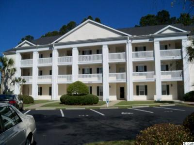 Myrtle Beach Condo/Townhouse For Sale: 5000 Windsor Green Way #304