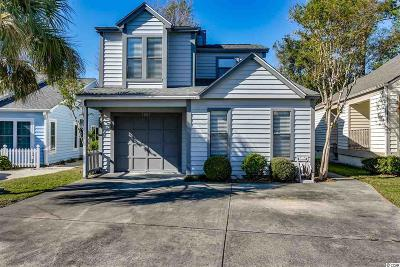 North Myrtle Beach Single Family Home For Sale: 1007 Charles St.